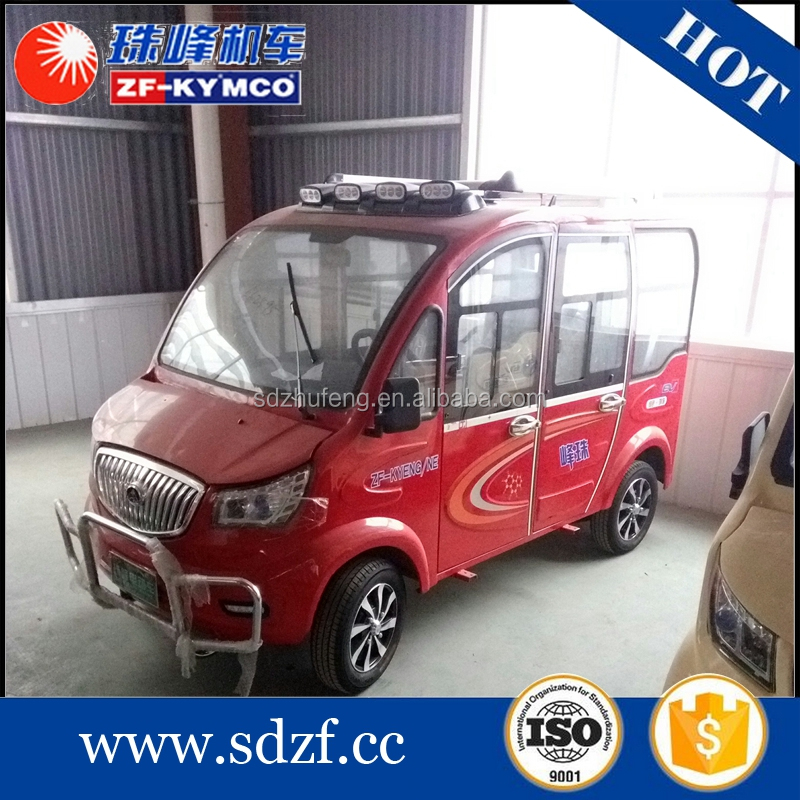 High quality 15 passenger solar electric van sale