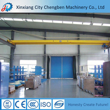 Promotion Price Suspension Type Overhead Crane With Remote Control
