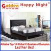 GOLDEN FURNITURE High-Class German Beds with Good Price (HG936# )
