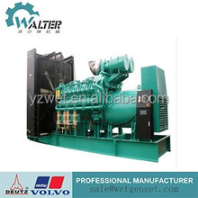 Googol diesel engine 300kw different kinds of alternators genset