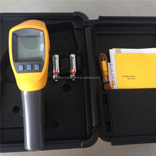 Low price FLuke 562 infrared IR thermometer with K type thermocouple up to 600 degree