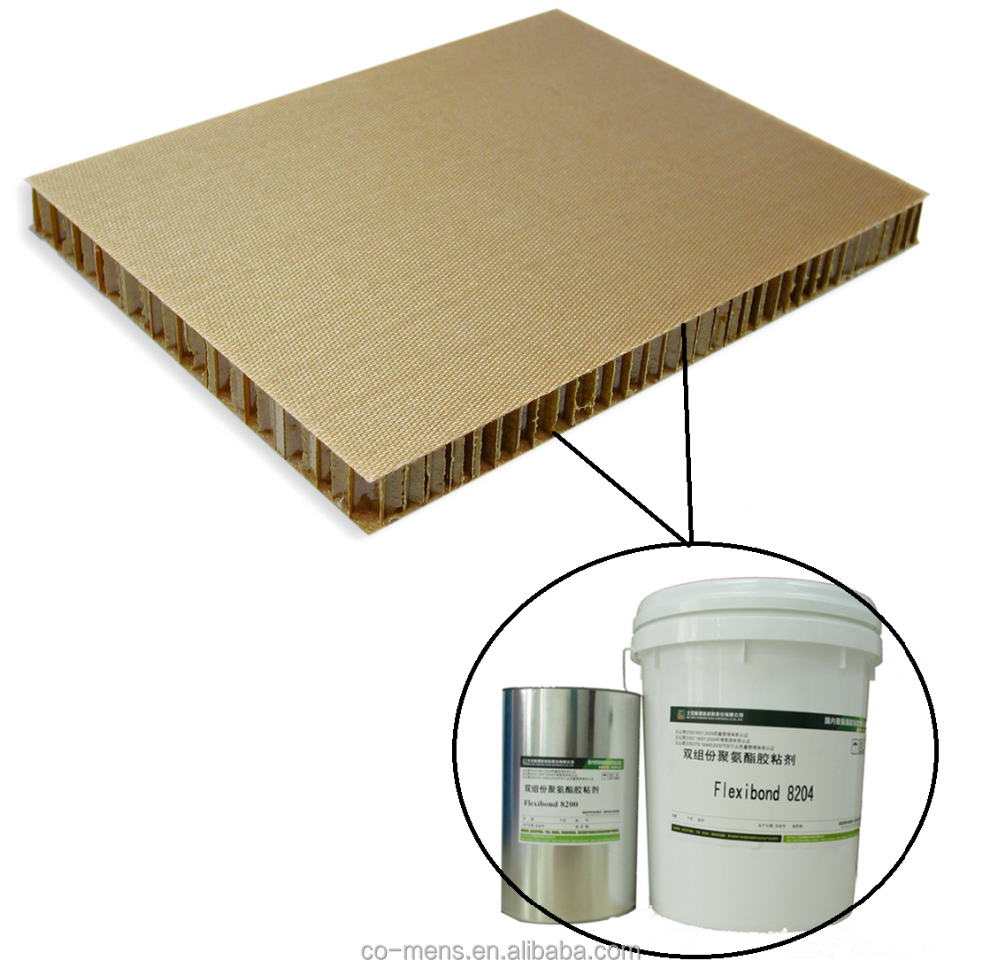 2-C polyurethane adhesive/glue for EPS XPS SIP OSP panel/board bonding