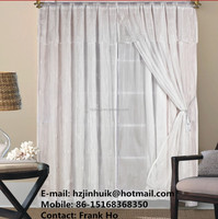 valances battenburg lace shower curtain blackout curtains
