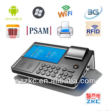 android or windows CE mobile pos terminals with RFID