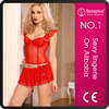 Sunspice finely processed fishnet sexy women lingerie for women