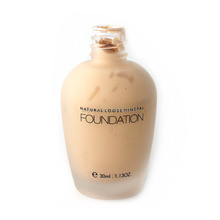 Professional Cosmetics SPF15 Natural Loose Mineral Liquid Foundation