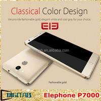 NEW ARRIVAL ELEPHONE P7000 Pioneer Android 5.0 MTK6752 Octa Core 5.5 Inch FHD Gorilla Glass 3 Screen 4G LTE Smartphone