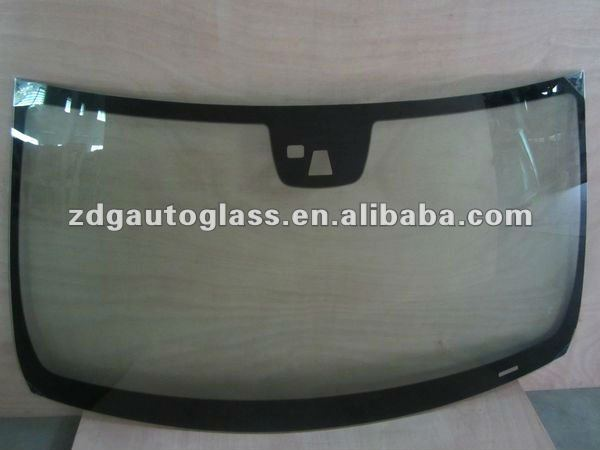 high quality low price car glass for OLDSMOBILE AURORA size