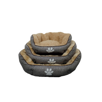 Hot Selling Pet Product Goedkope hond bed orthopedische memory foam orthopedische hond bed Designer Hond Bedden