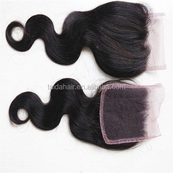 top quality virgin remy Peruvian hair weft,frontal lace closure human hair