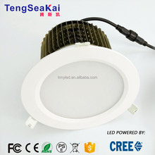 High brightness 10V-30VDC LED Marine Downlight