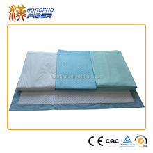 Disposable Feature dog pad, pet pee pad