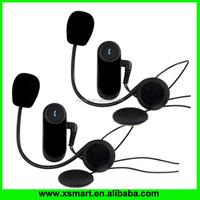 Multi BT Interphone 1200M Motorcycle Bluetooth Helmet Intercom intercomunicadores interfones headset