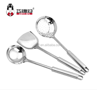 Wholesales cooking set/cookware / cooking utensils/ stainless steel kitchen utensil set