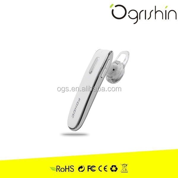 Ogrishin provide bluetooth earphone bluetooth headset earphone