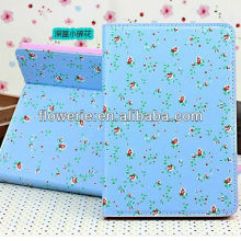 FL3267 2013 Guangzhou new product stand flip leather case cover for ipad mini