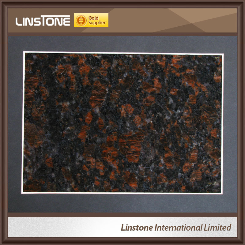 Tan Brown 24x24 granite tile