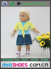 "Fashion 18 ""american girl wholesale doll clothes doll accessories american girl doll clothes"