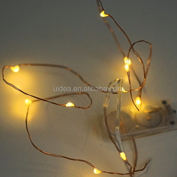 String Lights Vase : Led Water-proof Fairy Light Eiffel Tower Vase/led Submersible Led Micro Fairy String Light For ...