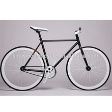 4130 Cr-Mo Colorful 700C Fixed Gear Bike / Track Bicycle Fixed Gear Bike for Sale SW-700C-M72