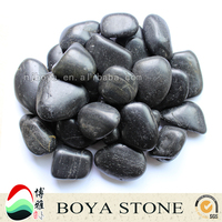 large river rock stones from natural materials