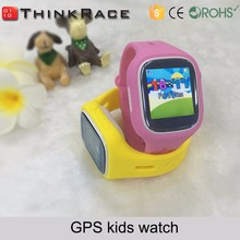 Thinkrace Mini Children GPS Tracker With Two Way Communication PT99