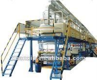 Electric Tape Coating Machine