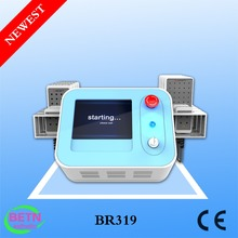 8 inch touch screen OEM factroy price Lipolaser Portable /skin Tightening Equipment /fat Dissolving R319