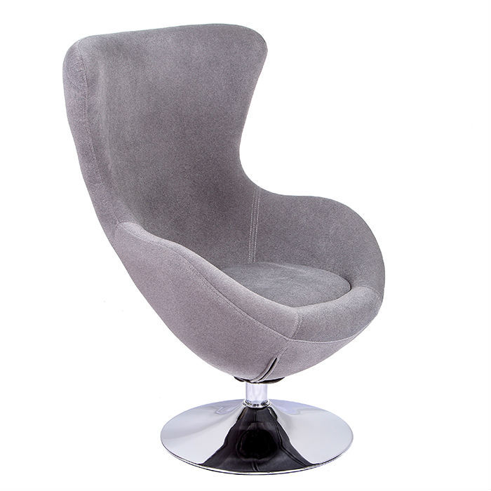 Widely use top quality new design egg chair dimensions