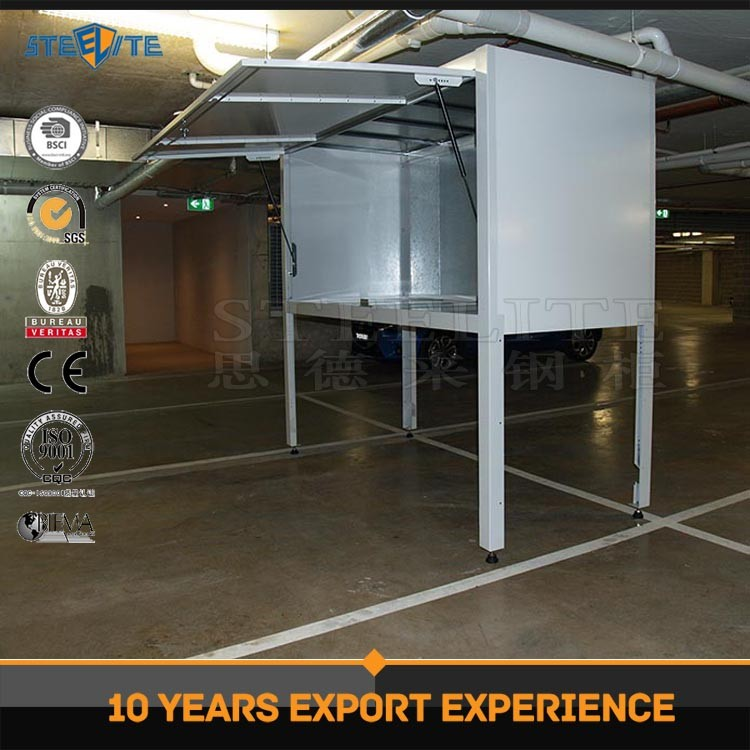 China Manufacturer Professional Design Car Park Garage