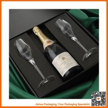 own design factory wholesale wine glass carrier