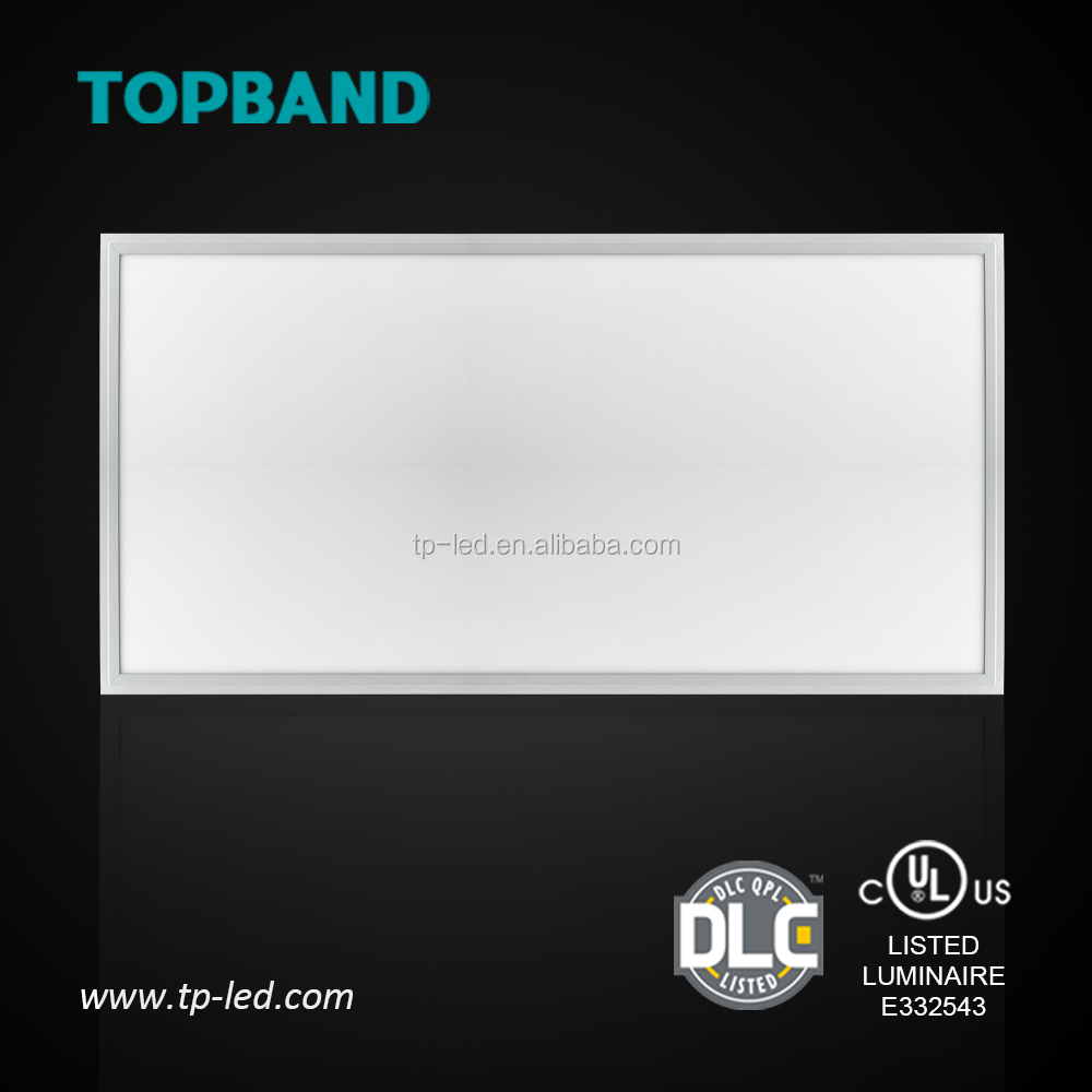 0-10V Dimmable High CRI Ultra Thin 5 Years Warranty 4ftx2ft surface Panel LED Light