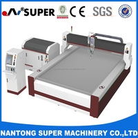 L3020 Glass Water Jet Machine cutter with CNC Control System