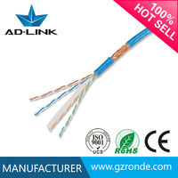 Ethernet Network Cable PC Card Lan Cable 305m cat6 cable SFTP