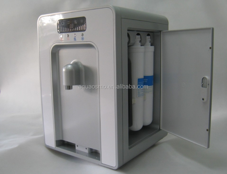 Carbonated Water Cooler, offer Hot & Cold & Soda Water