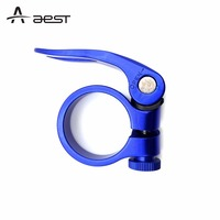 bicycle parts bike parts seat post clamp