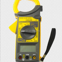 AC DC Electronic Tester Digital Clamp