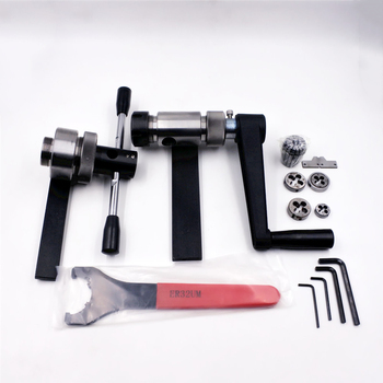 Waterjet accessories 1/4 or 3/8 coning and thread tools for waterjet cutting machine for sale