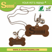 Custom metal xvideos dog tag pet name tag