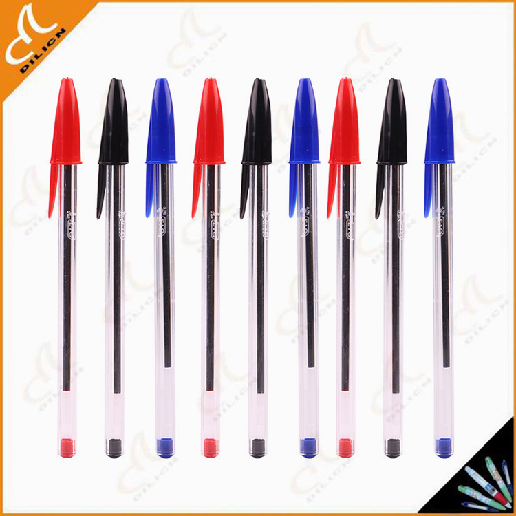 cheap office school ballpoint pen