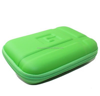 Wholesale-2.5 Portable HDD Hard Disk Drive Memory Foam Case