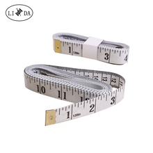 butterfly brand soft tailor tape measure