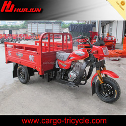 150cc three wheel cargo motorcycles for sale