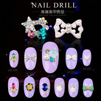 2016 Chinese Wholesale Newest Nail Arts design, nail stickers, nails supplies