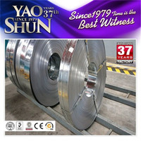 GI Galvanized Steel Coil / Strips / Sheets Zinc Coated