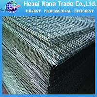 High Quality concrete reinforced steel bar welded wire mesh / masonry wall horizontal joint reinforcement