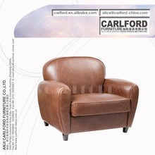Wholesale Low Price High Quality imported leather sofa