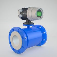 waste water magnetic flow meter manufacturer