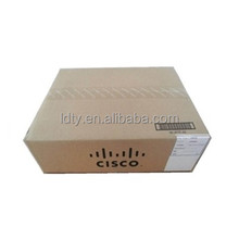 100% Original Factory Sealed Cisco Switch WS-C2960X-24PS-L Catalyst 2960-X 24 GigE PoE 370W, 4 x 1G SFP, LAN Base