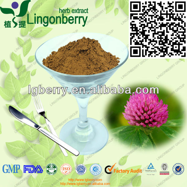 Isoflavone HPLC Red Clover P.E.
